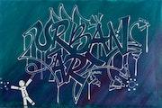 Graff Urban Art. Pk29