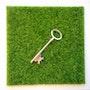La clef de sol. Higrek