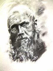 Ragnar dans Viking. Ednaloy