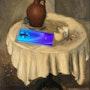 Apropiación: Still life. Arturo Calanche