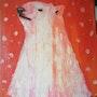 L'ours polaire. Virginie Lamarque