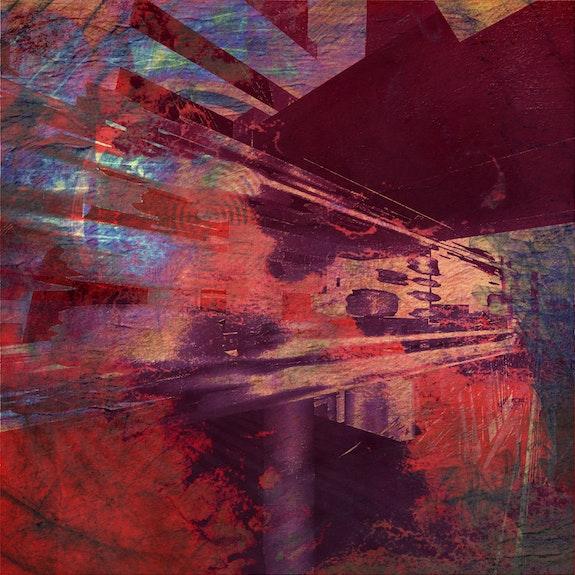 «Entre les mondes» │ carnet de croquis numérique │2020. Peter Tiefensee Peter Tiefensee