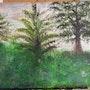 Les arbres. Virginie Lamarque