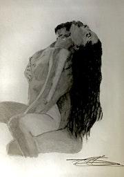 Un fauteuil pour deux cœurs…. Angélina Moine