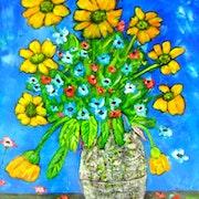 Los mundos maravillosos des ammari-art n-389. Ammari-Art Artiste Plastique