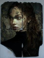 Portrait -01. Antoine Marelle