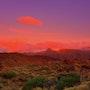 Presque Mars (El Teide). Lyne Le Grand