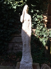 Mélusine. Sculptureflorencejarrige