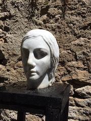 Aphrodite. Sculptureflorencejarrige