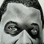 Portrait. Jackson Yenge