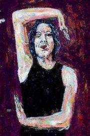 14- María Pagés. Flamenco..