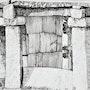 Ruines de batiment royal à Hampi. Gérard Valluet