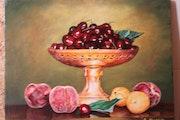 Fruits d Eté. M. Machin