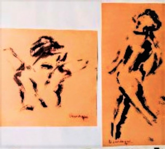 Pintura figurativa. Marisol Usandegi Marisol Usandegi
