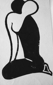 Pintura figurativa.