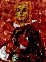 10- Greta Garbo en Cristina de Suecia.. Carmen Luna