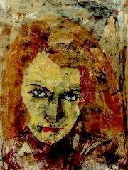 11- Greta Garbo.. Carmen Luna