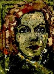 13- Greta Garbo.. Carmen Luna