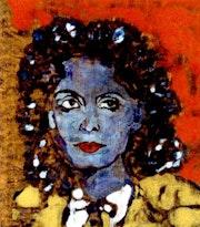 40- Greta Garbo.. Carmen Luna