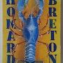 Homard breton. Dasnoy