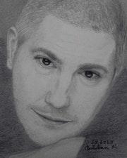 Portrait Alessandro Safina.