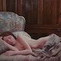 Sleeping beauty. Safir