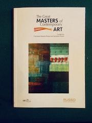 Couverture du livre The Great Masters Art.