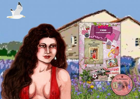 Osez le package - Osez la provençale02. Serge Mogère Serge Mogère