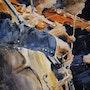 Des cordes et des archers. Patricia Palenzuela Kroockmann
