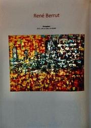 Parution livre Biennale de Normanni 2020.