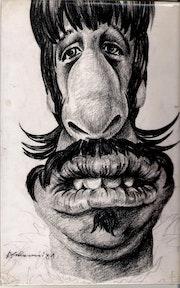 «Ringo». Alejandro Ravassi