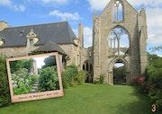 Abbaye de Beauport août 2014 3.
