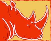 Rhinoceros 91120 - tmpx.
