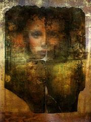 Portrait -10. Antoine Marelle
