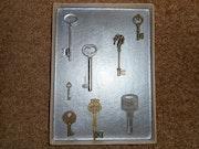 Les clés de la reussite. Higrek