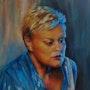 Muriel robin.