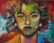 The Madonna. Peter Ipina
