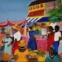 Marche creole. Toune