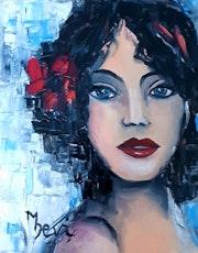 Portrait d«elisa.