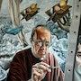 Seuils n°2 : Les fenêtres d'Edward Povey - a tribute to Povey. Jean-François Ferbos