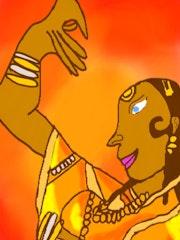 Indian Princess.