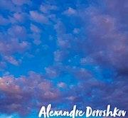 Le bleu du ciel.