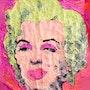 Marilyn Monroe. Colegio Isaac Rabin