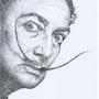 Slavador Dalí. Sebas