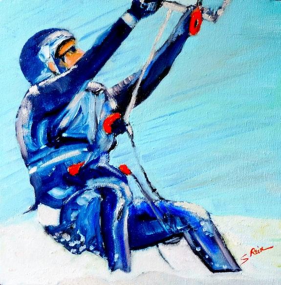 Kite Surf 2. Serge Reix Sergio