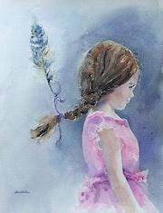 Innocence. Antonella Michelini