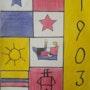 Separación de Panamá y Colombia. Colegio Isaac Rabin