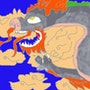 Dragon. Quinto Proyecto De Exposición