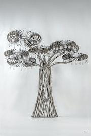 L'olivier. Sylvain Subervie