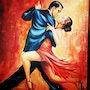 Tango. Gita Eftekhary